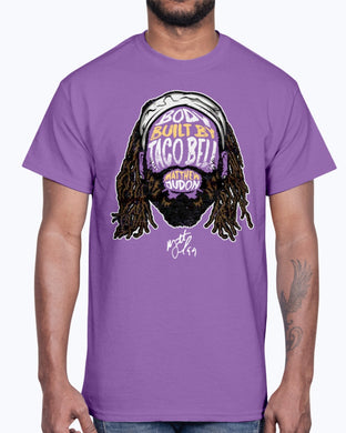 Body Built By Tacobell Matthew Judon Shirt