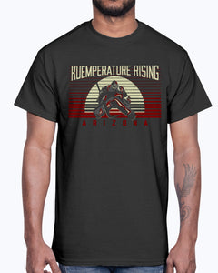KUEMPERATURE RISING SHIRT