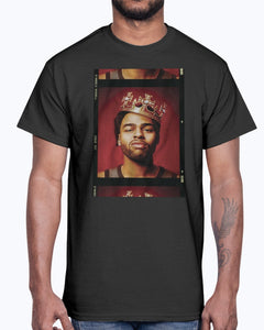 D'ANGELO RUSSELL CROWN SHIRT