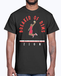 BREAKER OF RIMS SHIRT