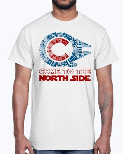 Come To The North Side Shirt