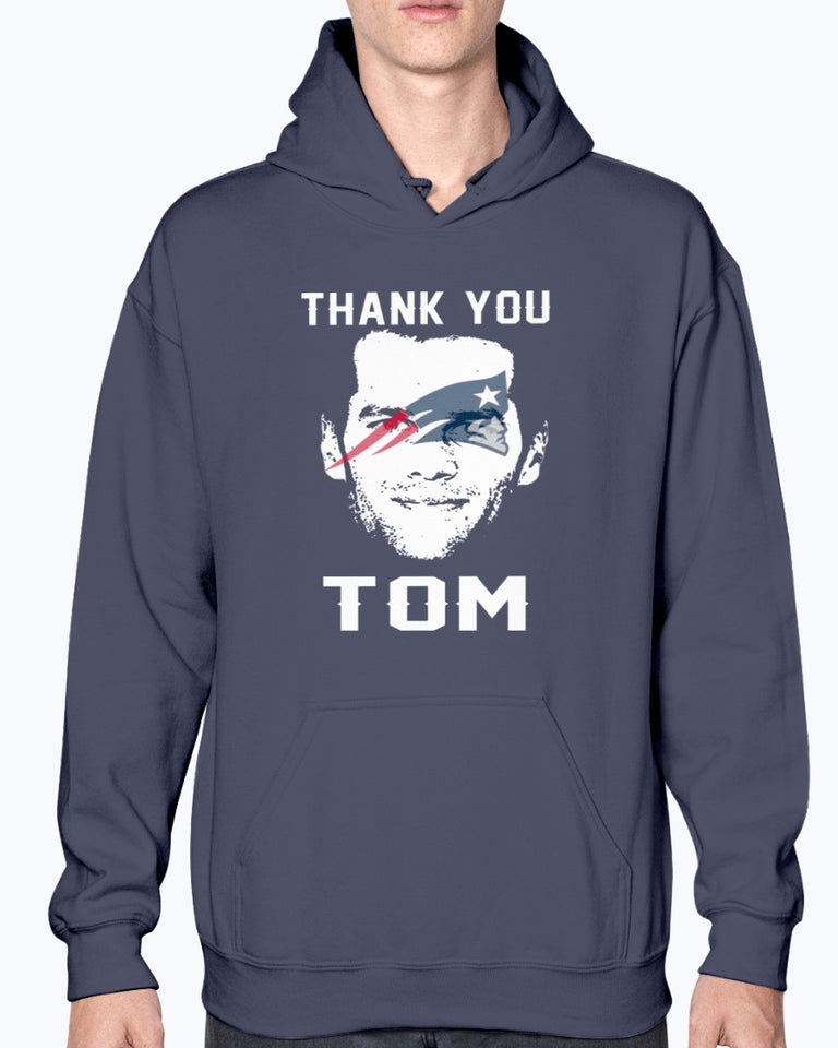 THANK YOU TOM SHIRT