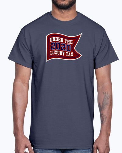 UNDER THE LUXURY TAX 2020 SHIRT BOSTON RED SOX -  Mookie Betts