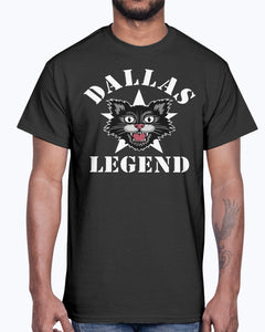 DALLAS LEGEND SHIRT