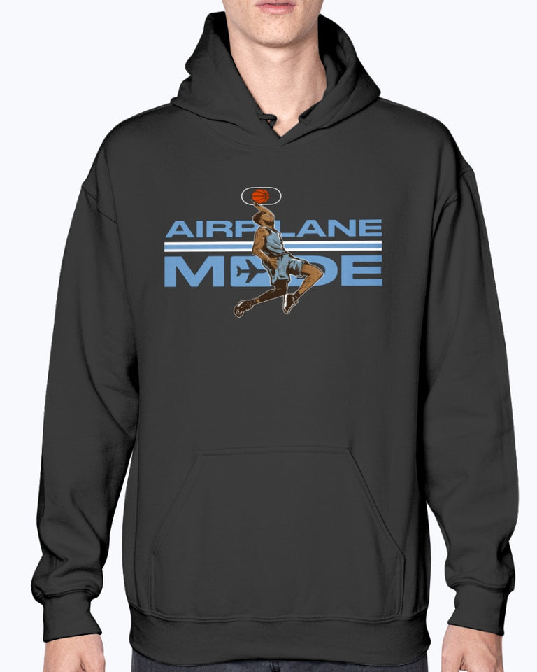 AIRPLANE MODE SHIRT