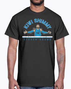KIWI SHIMMY - STEVEN ADAMS SHIRT