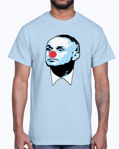 Manfred Clown Shirt Rod ManFred