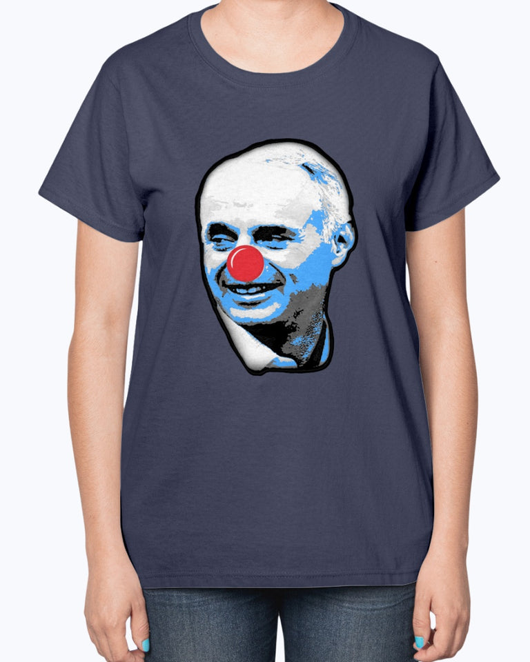 Manfred Clown Shirt