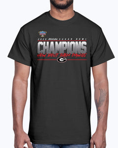 Georgia Bulldogs - How Bout Them Dawgs T-Shirt