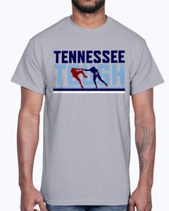 TENNESSEE TOUGH SHIRT  Tennessee Titans