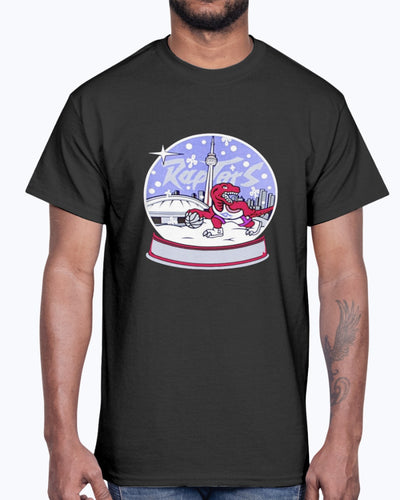 Toronto Raptors Christmas Shirt