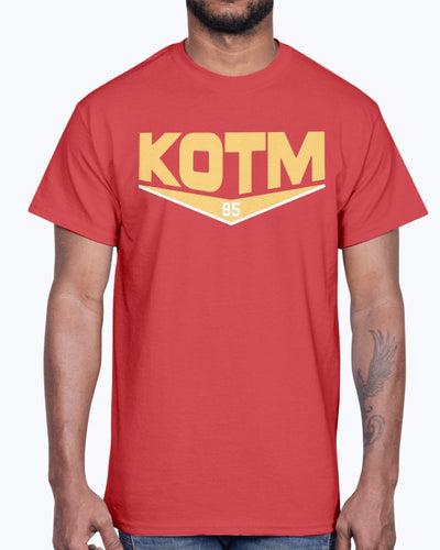 KOTM George Kittle Shirt