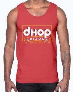 Dhop Shirt Arizona Open 24/7