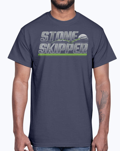 STONE SKIPPER SHIRT