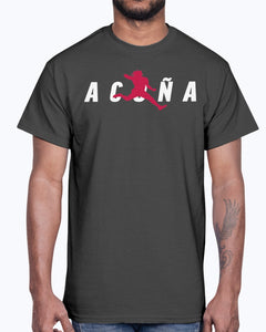 Air Acuña Shirt  Ronald Acuña Jr  Atlanta Braves