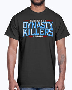DYNASTY KILLERS SHIRT