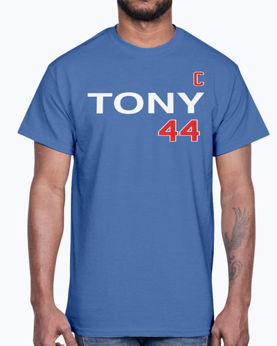 Captain TONY 44 T-Shirt