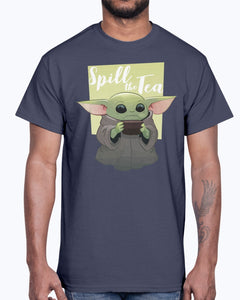 Spill The Tea T-Shirt