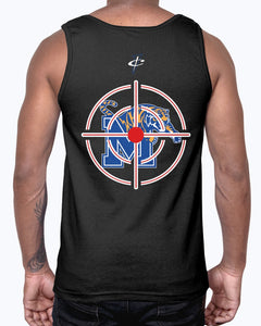 Hunting Memphis Basketball Shirt Memphis Tigers In Gun Sights