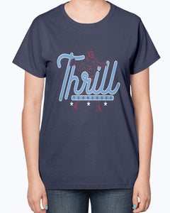 TENNESSEE THRILL SHIRT
