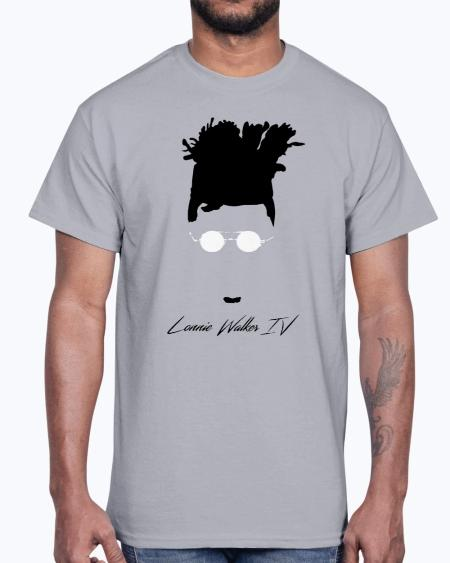 Lonnie Walker IV Shirt