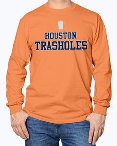 Houston Trasholes Shirt