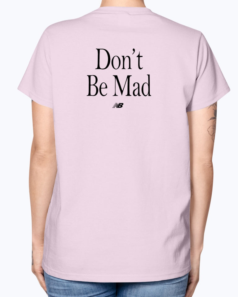 No Emotions - Are Emotions Shirt Don't Be Mad - Kawhi Leonard