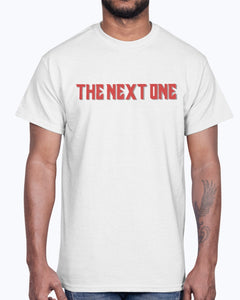 THE NEXT ONE SHIRT