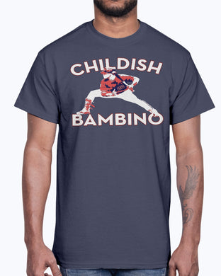 CHILDISH BAMBINO SHIRT