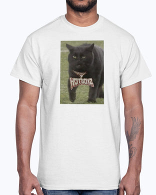Black Cat Hot Boyz Shirt