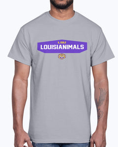 LSU Louisianimals Shirt