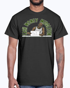 CASH MONEY MIDDLETON SHIRT
