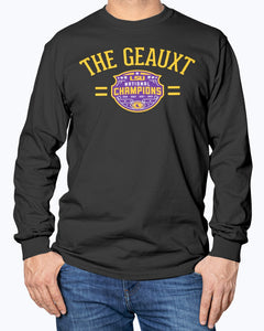 THE GEAUXT T-SHIRT