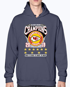 AFC West Division Champions Shirt