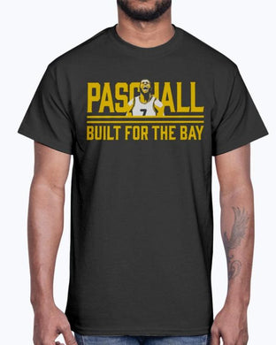 Paschall  Build For The Bay Shirt