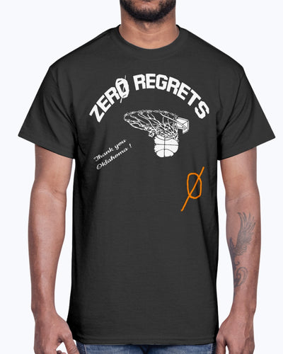 Zero Regrets T-Shirt