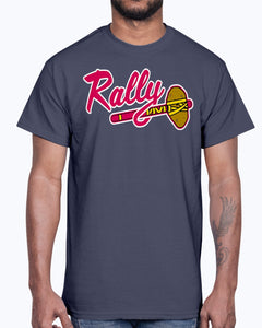 RALLY POTATO SHIRT  Atlanta Braves