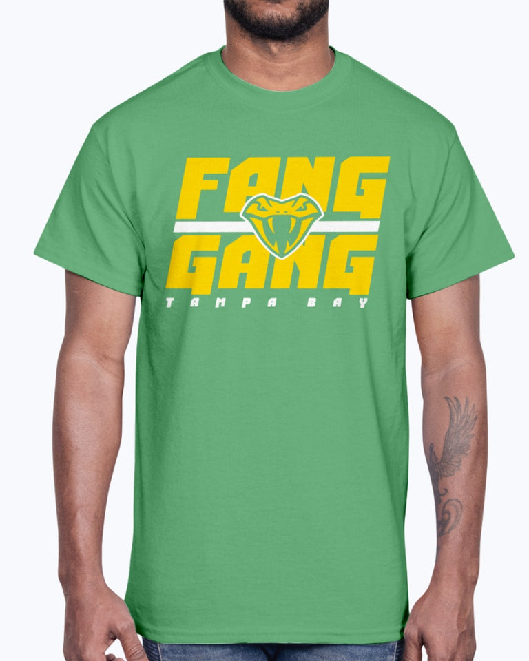 FANG GANG SHIRT