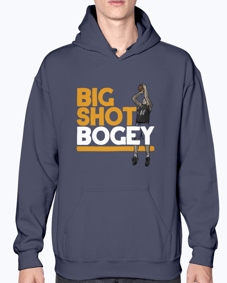 Big Shot Boget Shirt