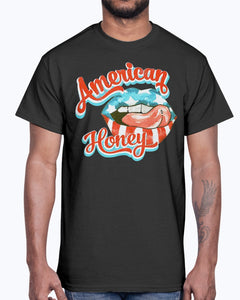 AMERICAN HONEY SHIRT