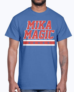 MIKA MAGIC SHIRT