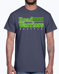 SEATTLE ROAD WARRIORS SHIRT