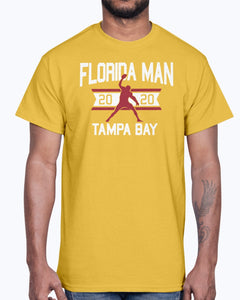 Florida Man Tampa Bay 2020 Shirt