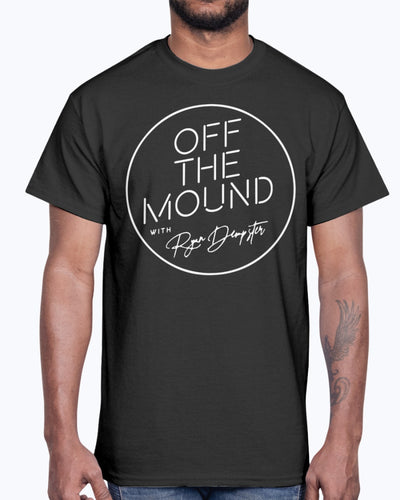 OFF THE MOUND WITH RYAN DEMPSTER SHIRT