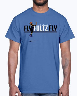 Fly Fultz Fly Shirt