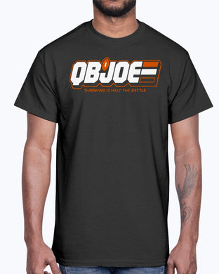 QB JOE CINCINNATI SHIRT