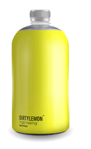 Dirty Lemon - Beverages