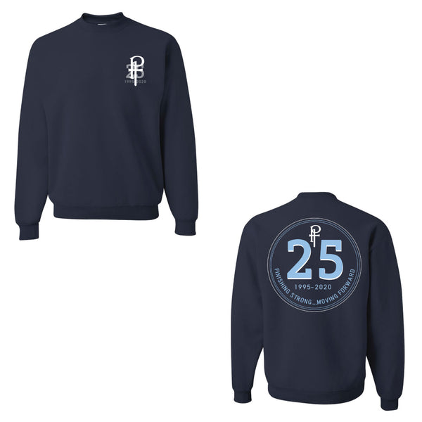 25 Year Sweatshirt