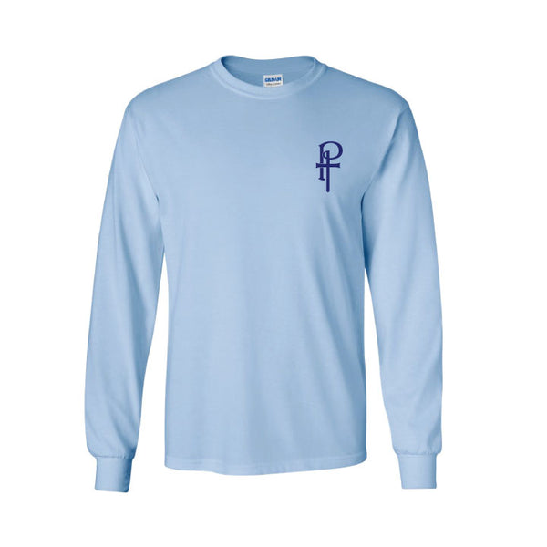 PCS Eagles Adult Long Sleeve Tee