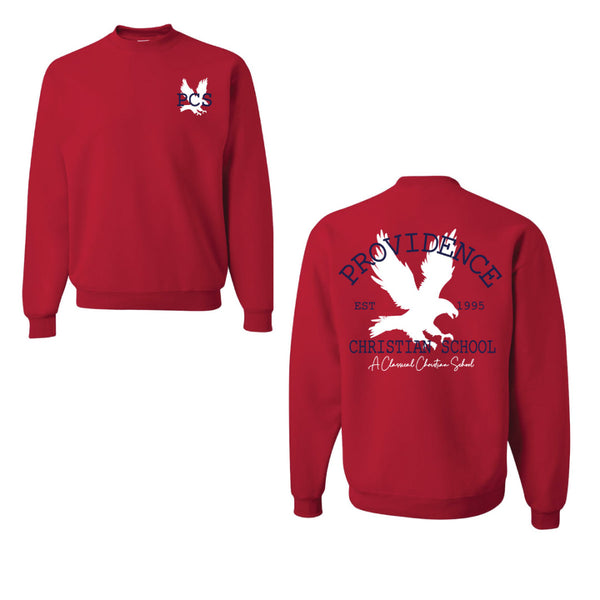 Red Eagle Sweatshirt